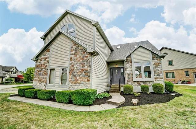 2742 Terraceview Circle, Beavercreek, OH 45431 (MLS #823301) :: Denise Swick and Company