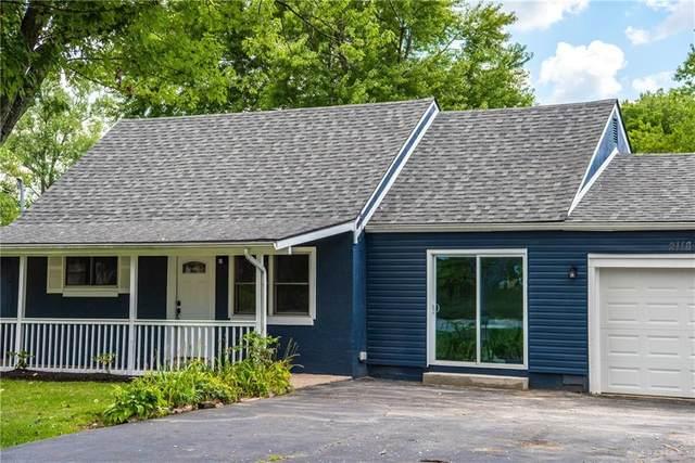 2118 Van Oss Drive, Beavercreek, OH 45431 (#823305) :: Century 21 Thacker & Associates, Inc.