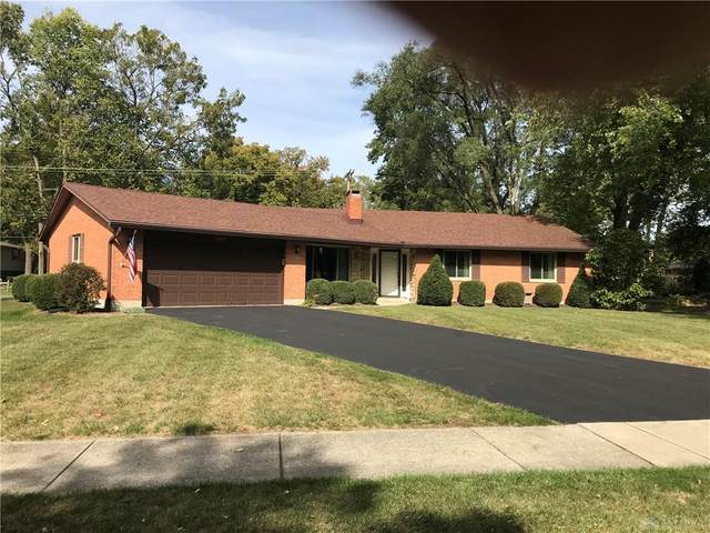 2073 E Rahn Road, Kettering, OH 45440 (MLS #823309) :: Denise Swick and Company