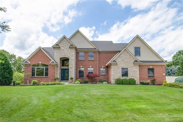 542 Acadia Court, Troy, OH 45373 (MLS #823311) :: The Gene Group