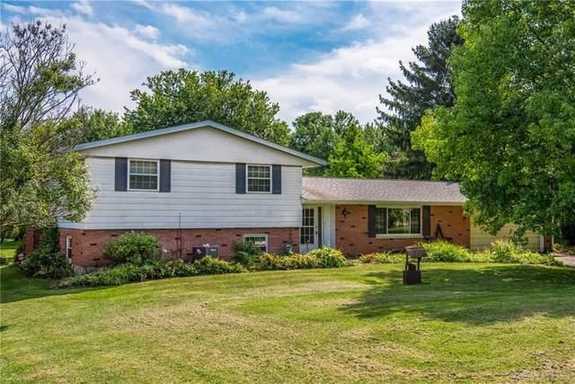 3393 Crist Road, Springfield, OH 45502 (#823320) :: Century 21 Thacker & Associates, Inc.