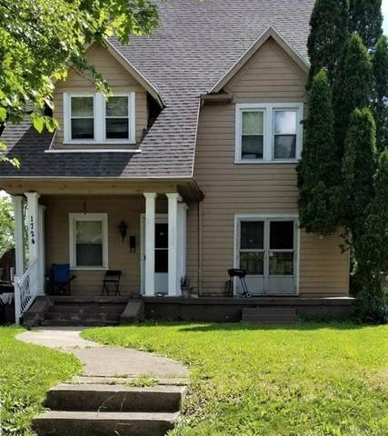 1724 Salem Avenue, Dayton, OH 45406 (MLS #823324) :: Denise Swick and Company
