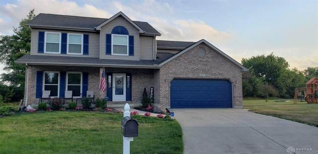 2640 Ashgrove Court, Troy, OH 45373 (MLS #823338) :: The Gene Group
