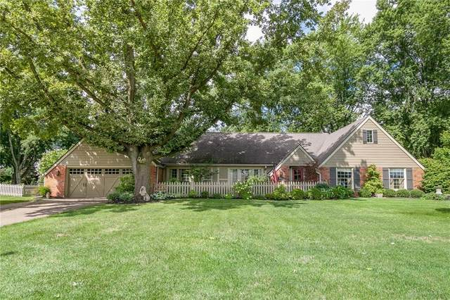 6570 Curtwood Drive, Tipp City, OH 45371 (MLS #823344) :: Denise Swick and Company