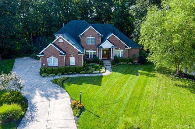 8900 Wildfire Court, Washington TWP, OH 45458 (MLS #823367) :: The Gene Group