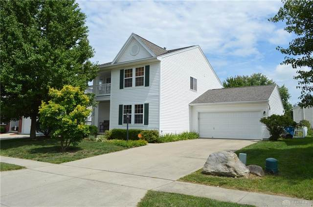 9760 Olde Park Drive, Tipp City, OH 45371 (MLS #823395) :: The Gene Group