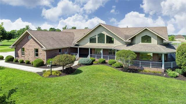 6040 Belle Terre Way, Arcanum, OH 45304 (MLS #823406) :: Denise Swick and Company