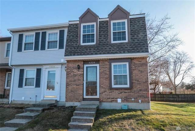 6224 Pheasant Hill Road, Huber Heights, OH 45424 (MLS #823423) :: The Gene Group