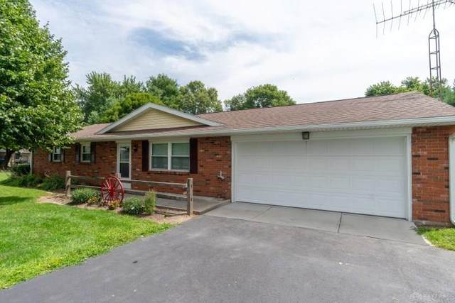 1191 N Sayers Road, Troy, OH 45373 (MLS #823428) :: The Gene Group