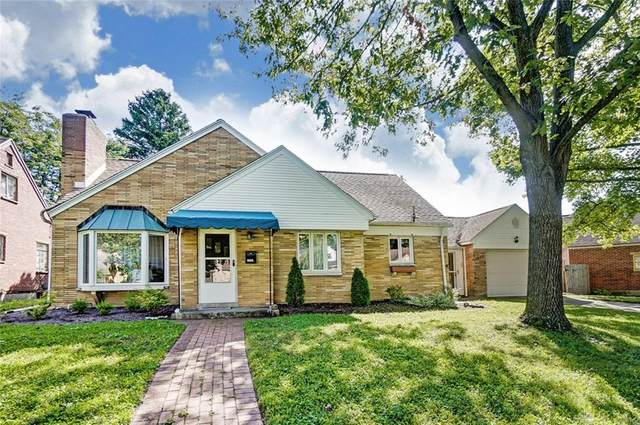 1032 Hampshire Road, Dayton, OH 45419 (MLS #823435) :: The Gene Group