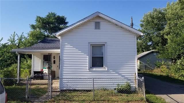 1311 Mclain Street, Dayton, OH 45403 (#823448) :: Century 21 Thacker & Associates, Inc.