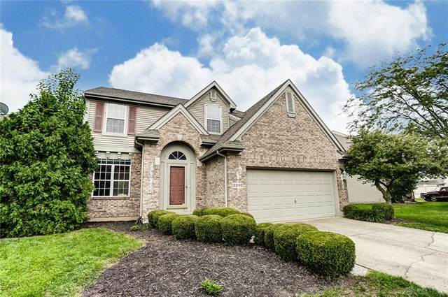2292 Polo Park Drive, Miami Township, OH 45439 (MLS #823453) :: The Gene Group