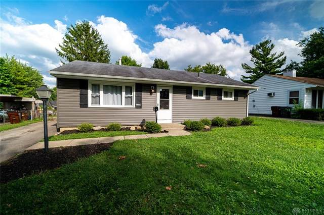 3394 Annabelle Drive, Kettering, OH 45429 (MLS #823489) :: Denise Swick and Company