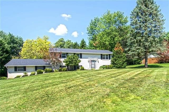 3355 Seneca Road, Springfield Township, OH 45502 (MLS #823491) :: The Westheimer Group