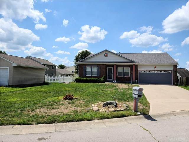 403 Campeche Court, Englewood, OH 45322 (MLS #823495) :: Denise Swick and Company
