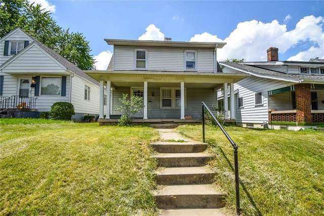 1057 Pritz Avenue, Dayton, OH 45410 (MLS #823505) :: The Gene Group