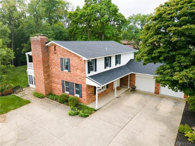 2002 Belvo Road, Miamisburg, OH 45342 (MLS #823532) :: Denise Swick and Company