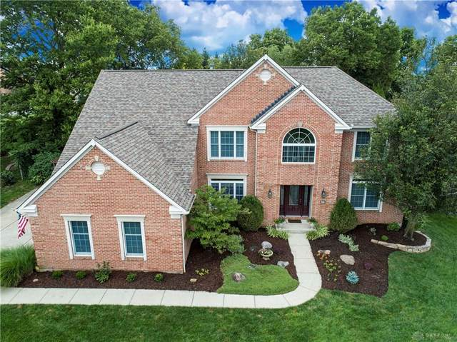 8470 Beckett Pointe Drive, West Chester Twp, OH 45069 (MLS #823549) :: Denise Swick and Company