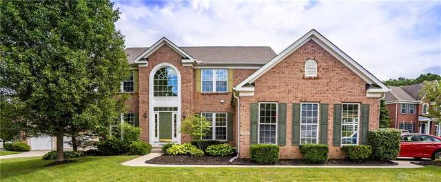 2615 Greenbrier Court, Beavercreek, OH 45431 (MLS #823569) :: The Westheimer Group