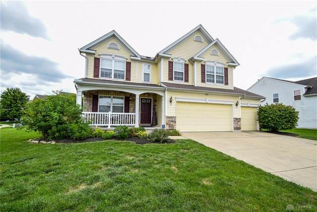 822 Preservation Street, Fairborn, OH 45324 (MLS #823575) :: Denise Swick and Company
