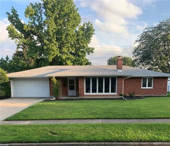 1220 Rose Bower Avenue, Kettering, OH 45429 (#823582) :: Century 21 Thacker & Associates, Inc.