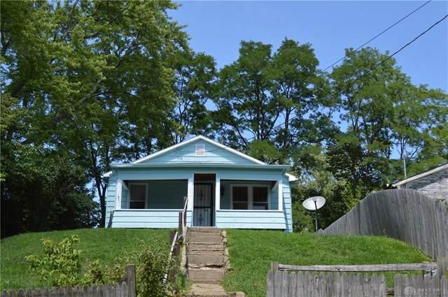 2124 Tavenner Avenue, Springfield, OH 45503 (#823595) :: Century 21 Thacker & Associates, Inc.