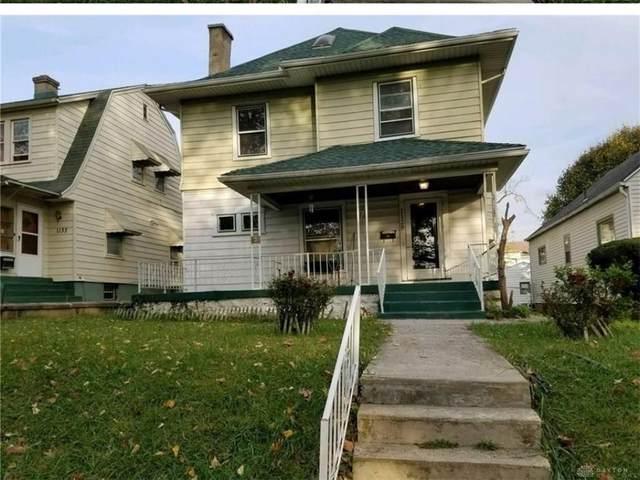 1128 Everett Drive, Dayton, OH 45402 (MLS #823598) :: Denise Swick and Company