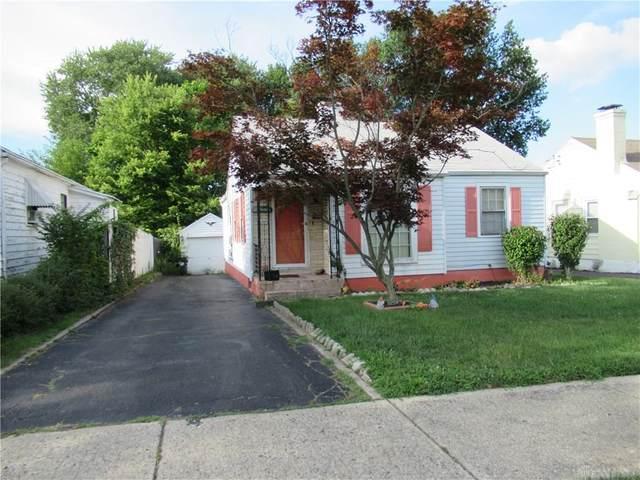 335 Saint Louis Avenue, Harrison Twp, OH 45405 (MLS #823614) :: Denise Swick and Company