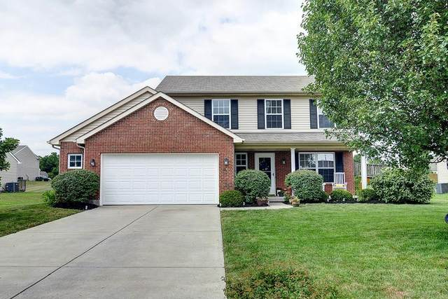 8680 Plum Creek Court, Franklin Twp, OH 45005 (MLS #823644) :: The Westheimer Group