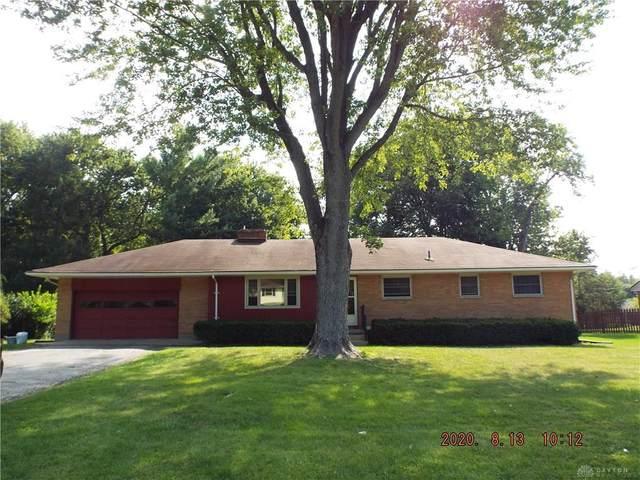 1450 Howell Road, Beavercreek, OH 45434 (MLS #823681) :: The Westheimer Group