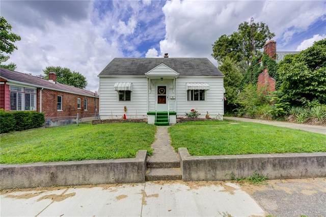 1655 Norton Avenue, Dayton, OH 45420 (MLS #823682) :: The Gene Group