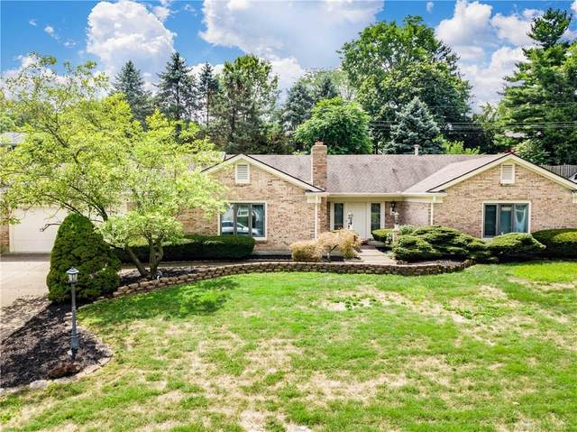 364 Highland Terrace, Kettering, OH 45429 (MLS #823687) :: Denise Swick and Company