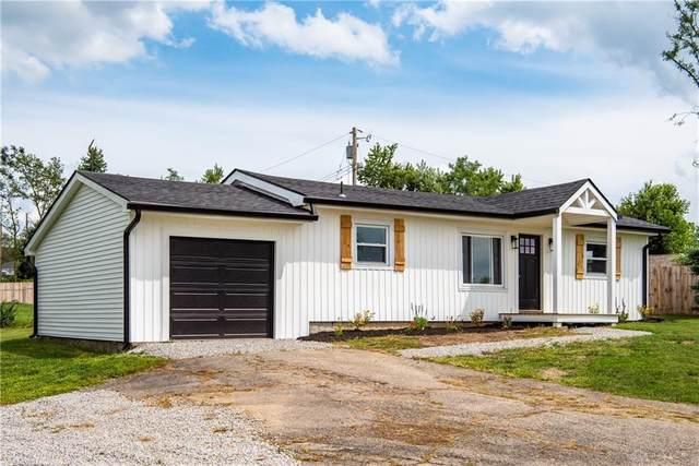2418 Rollingview Avenue, Beavercreek, OH 45431 (#823698) :: Century 21 Thacker & Associates, Inc.