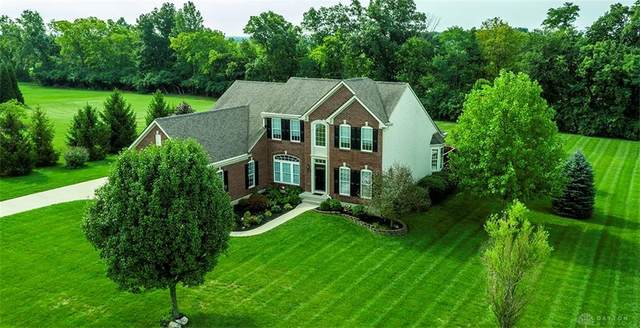 7346 Waterway Drive, Clearcreek Twp, OH 45068 (MLS #823702) :: Denise Swick and Company