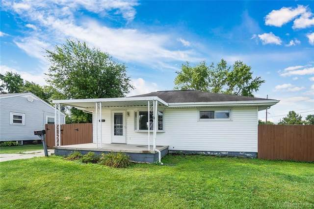 354 Travis Drive, Dayton, OH 45431 (MLS #823717) :: Denise Swick and Company