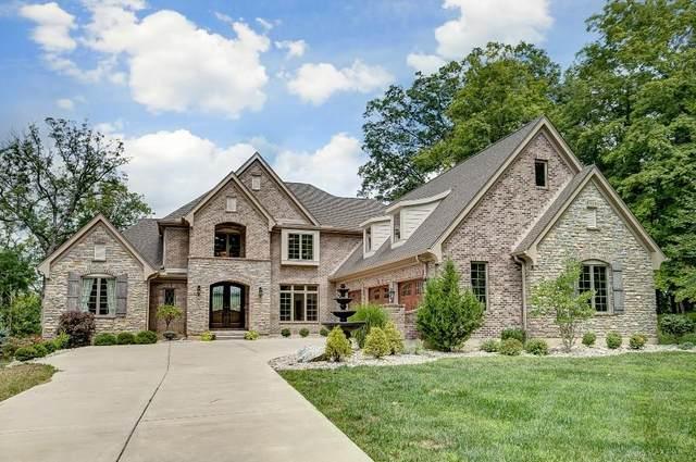 3250 Covered Wagon Estates Lane, Hamilton, OH 45013 (MLS #823770) :: The Westheimer Group