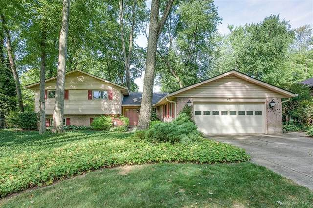 4821 Rean Meadow Drive, Kettering, OH 45440 (MLS #823772) :: The Westheimer Group