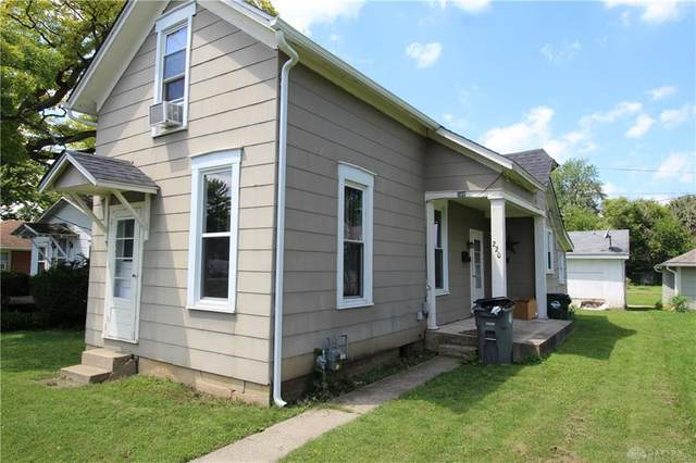 220 Williams Street, Troy, OH 45373 (MLS #823775) :: Denise Swick and Company