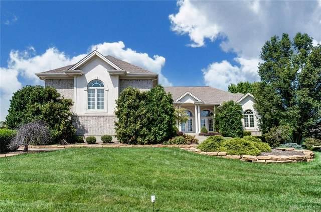 79 Carnoustie Lane, Springboro, OH 45066 (#823777) :: Century 21 Thacker & Associates, Inc.