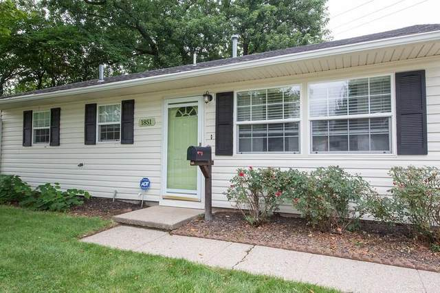 1851 Clarissa Avenue, Dayton, OH 45429 (MLS #823792) :: Denise Swick and Company