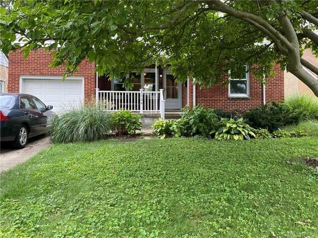 1524 Rosemont Boulevard, Dayton, OH 45410 (MLS #823798) :: Denise Swick and Company