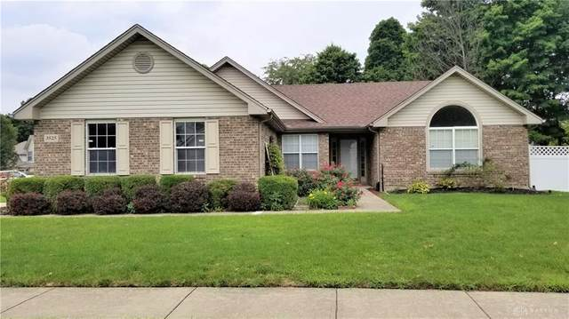 3525 Surry Ridge Way, Dayton, OH 45424 (MLS #823801) :: Denise Swick and Company