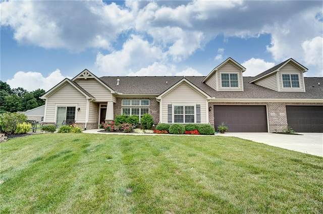 1310 Bourdeaux Way, Clearcreek Twp, OH 45458 (MLS #823837) :: The Westheimer Group
