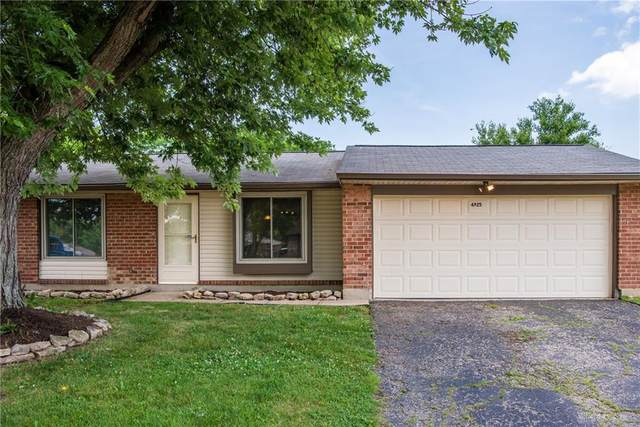 4825 Creeknoll Court, Huber Heights, OH 45424 (MLS #823867) :: The Westheimer Group