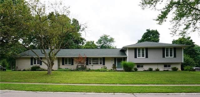 1580 Ambridge Road, Centerville, OH 45459 (#823877) :: Century 21 Thacker & Associates, Inc.