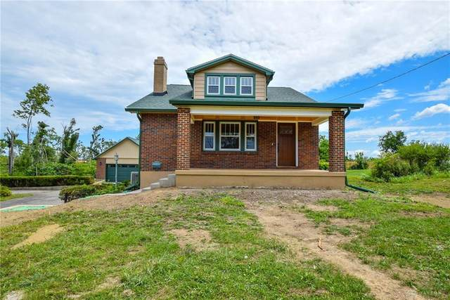 4560 Mildred Drive, Dayton, OH 45415 (MLS #823959) :: Denise Swick and Company