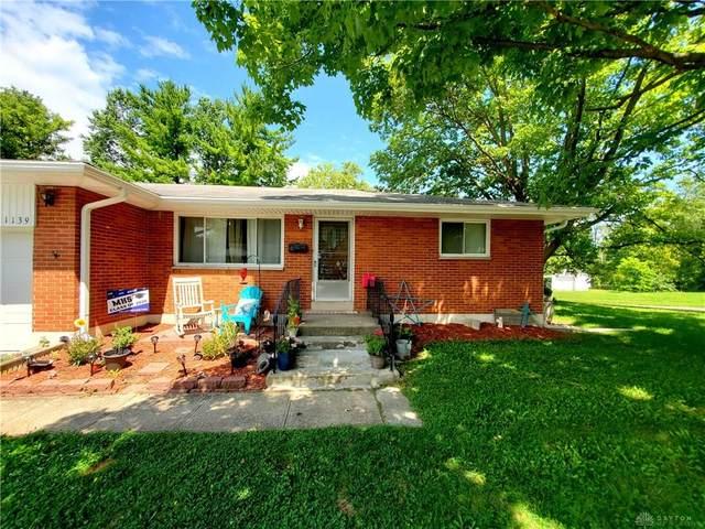 1137 Ethel Avenue, Miamisburg, OH 45342 (#823982) :: Century 21 Thacker & Associates, Inc.