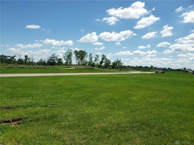 Lot 32 Breckenridge Trail, Trotwood, OH 45315 (MLS #824015) :: The Westheimer Group