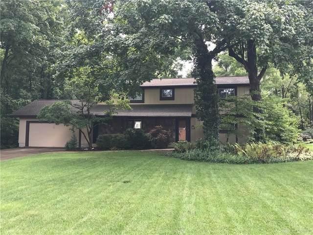 322 Shadywood Drive, Clayton, OH 45415 (MLS #824028) :: Denise Swick and Company