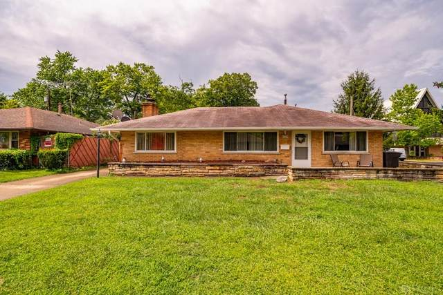 4729 Lamme Road, Dayton, OH 45439 (MLS #824034) :: Denise Swick and Company